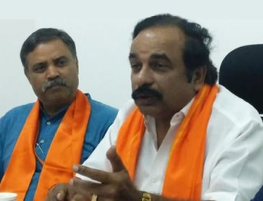 Akhil Bharath Hindu Mahasabha to contest in state elections