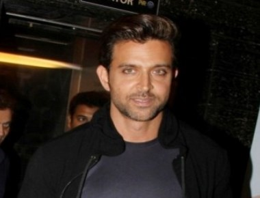 Hrithik stumped by Freida's 'amazing' dancing skills