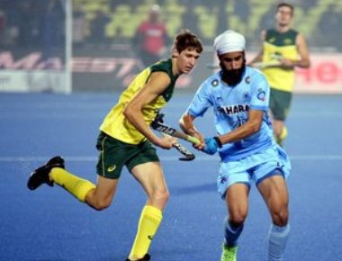 India hold nerve to enter Jr World Cup final after 15 years
