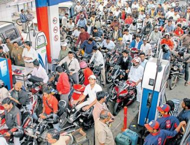 Sunday holiday for petrol pumps from May 14; no night shift either