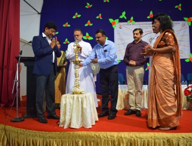 World Homoeopathy Day observed at FMHMCH