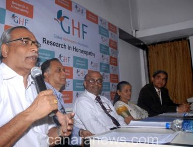 Mumbai-based homeopath Dr. Rajesh Shah has developed a new medicine for AIDS