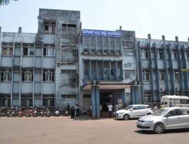 Manipal University to build a new super speciality block in Wenlock Hospital