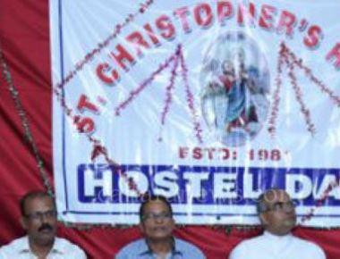 St Christopher association celebrates hostel day