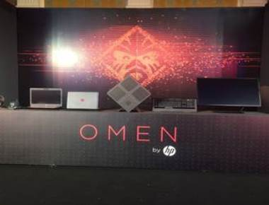 HP launches 'OMEN' gaming portfolio in India
