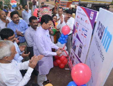HPCL holds customers awareness meet on cashless transactions