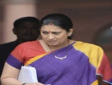 Kerala BJP leader denies Smriti behaved rudely with CM