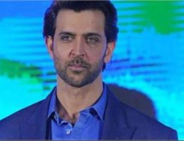I do films that appeal to the human side of me: Hrithik