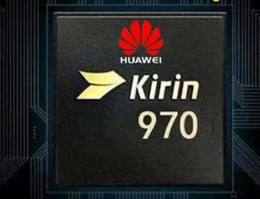 Huawei unveils 'Kirin 970' chipset with AI capabilities