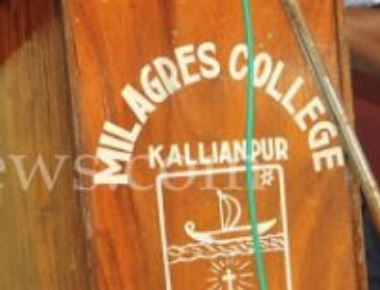 Milagres College, Kallianpur to organise GST interactive programme on Jul 19
