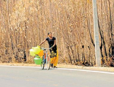 Drinking water, hygiene, housing survey from Aug 6