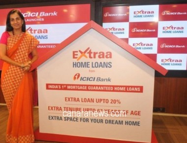 ICICI Bank launches 'Mortgage Guarantee' backed loans for affordable housing sector