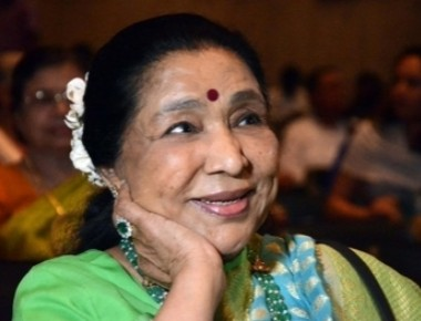 Asha Bhosle to pay tribute to four iconic composers