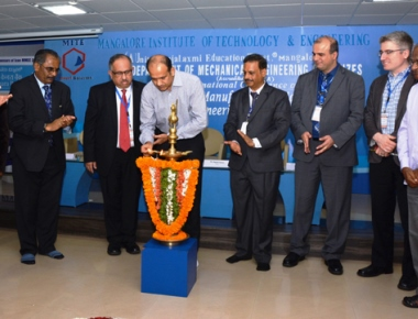 Annual 'ICon MMEE' inaugurated at MITE