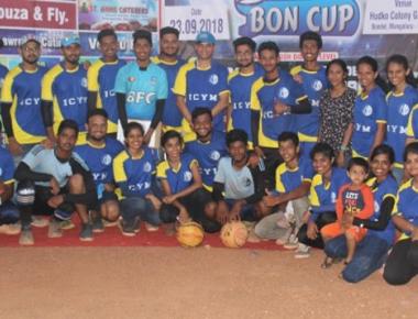 ICYM Bondel holds BONCUP 2018