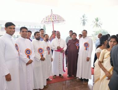 ICYM Madanthyar celebrates golden jubilee