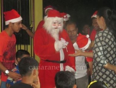 ICYM, YCS Kinnigoli host jubilant Christmas show