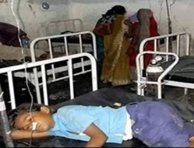 11 infants die over three days in Bengal
