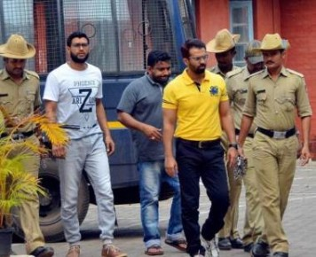 Rigorous life imprisonment for IM activists