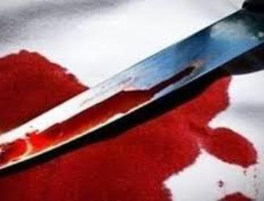 Man stabs two people near Vittal
