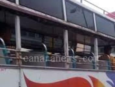 Private buses accused of collecting higher fare