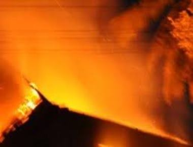 74-year-old man immolates himself in Kundapur