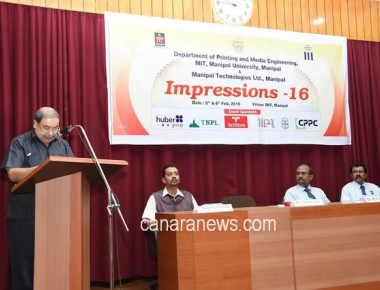 Impressions 2016 inaugurated
