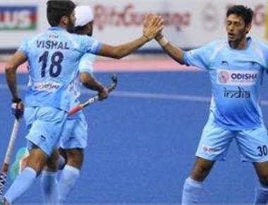 India beat Pakistan 3-1 at Asian Champions Trophy hockey