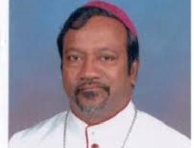 Archbishop Machado Organizes Meeting To Help Flood-Affected In Karnataka