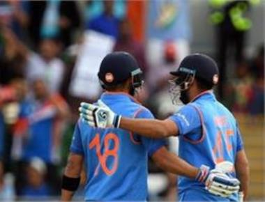 India beat Bangladesh, set up title clash with Pakistan