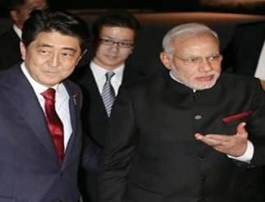 Japan announces 3.5 trillion yen investment to India