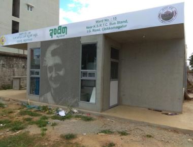 Indira canteens to be opened in C'magaluru by monthend