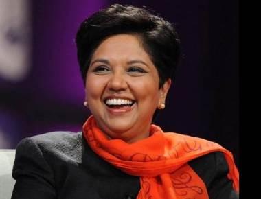 US India trade body honours Shobhana Bhartia, Indra Nooyi