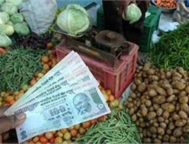 May inflation at 2.36 pc; in negative zone for 7th month