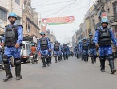UP govt seeks intel report after stone-laden trucks arrive in Ayodhya