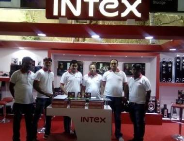Intex Technologies to invest Rs. 1,500 crore, create 3,000 jobs