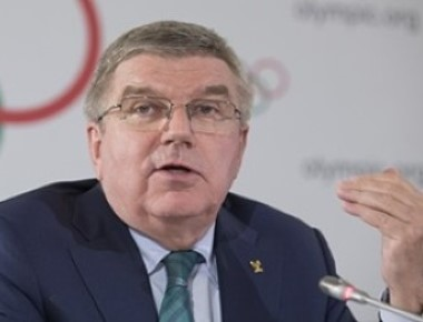 IOC to continue cost-cutting efforts for Olympic host cities: Bach