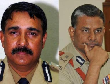 Kishore Chandra, Reddi in race for Karnataka police chief's post