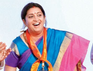 Smriti for Lucknow hot seat? BJP cautious