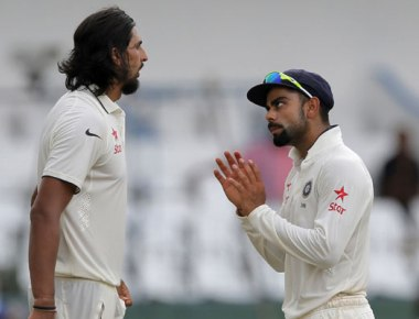 Don't want to answer anything on Ishant Sharma, captaincy: Virat Kohli