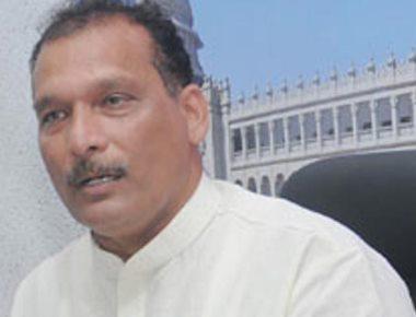 MLC Ivan D'Souza hits out MP Nalin Kumar Kateel