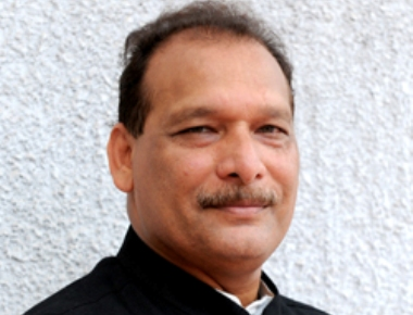 Ivan D'Souza appointed spokesperson of KPCC