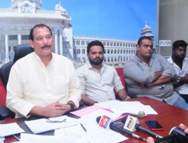 MLC Ivan D'Souza wants Christian Development Corporation to be set up