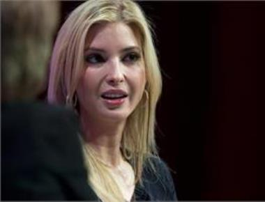 Ivanka to stress on fuelling women-led businesses growth