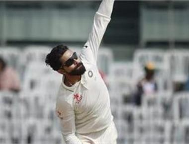 India seal 4-0 win over England as Jadeja takes 7/48
