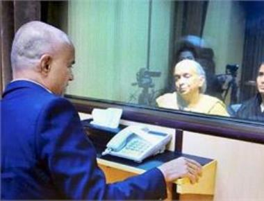 Harassment of Jadhav's mother, wife an insult to all Indians: Cong