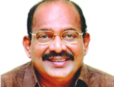 Businessman Jagadish Shetty Maravooru  dies