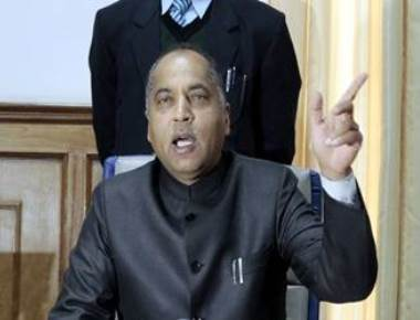 Himachal government distributing lollipops: Congress