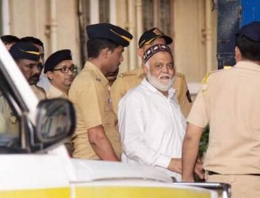 1993 blasts accused Farooq Takla sent to CBI custody