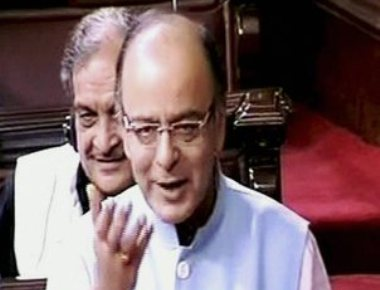 RS returns Aadhar bill to LS with Oppn amendments